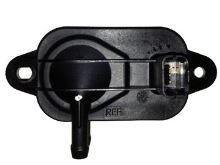 Snímač tlaku DPF Iveco Daily, Fiat Ducato 2,3 / 3,0