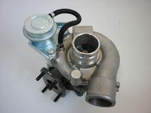 Turbodúchadlo Iveco Daily 2,3 Euro4