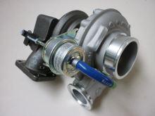 Turbodúchadlo Iveco EuroCargo Tector 75E17