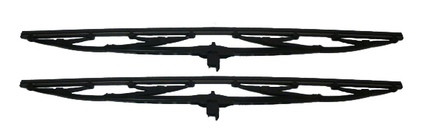 Wiper Arms & Washer System